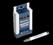Husqvarna Graphite Crayons