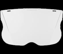 MSA Clear Visor