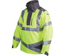 Harkie Innovation 2 Hi Viz Yellow Jacket