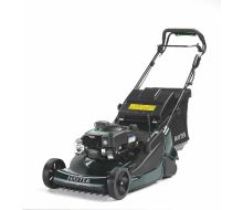 Hayter Harrier 56 VS ES Petrol Lawn Mower