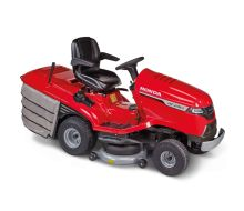 Honda HF2417 HM Petrol Ride On Lawn Tractor
