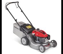 Honda IZY HRG466 PK Push Petrol Lawn Mower