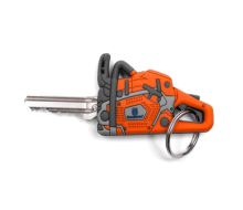 Husqvarna Chainsaw Key Cover Keyring