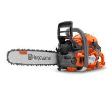 Husqvarna 545 Mark II Petrol Chainsaw