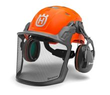 Husqvarna Technical Forest Helmet