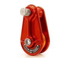 isc small cast pulley