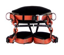 komet butterfly 2 harness