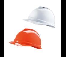 MSA V-Gard Vented Helmet