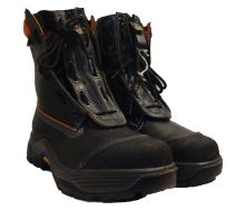 No Risk Pro Climber Safety Boots
