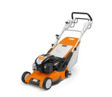 STIHL RM 545 VR Self Propelled Petrol Lawn Mower