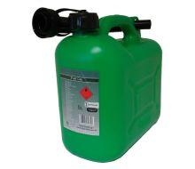 Rocwood 5 Litre Fuel Can Green