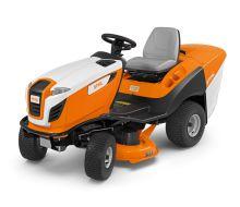 STIHL RT 5097 C Ride On Lawn Tractor