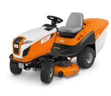 STIHL RT 5112 Z Petrol Ride On Lawn Tractor