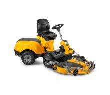 Stiga Park 640 PWX Ride On Mower
