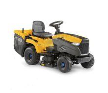 Stiga e-Ride C500 Battery Ride On Lawn Tractor