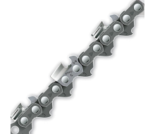 "Rapid Micro .325"" 1.6mm 18"" Chain Loop"