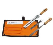 STIHL Sharpening Filing Kits