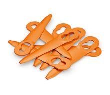 STIHL 2-2 Plastic Blades