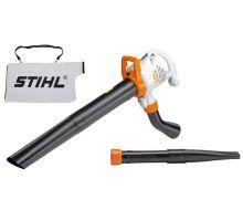 STIHL SHE 71 Electric Blower/Vacuum