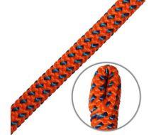 Teufelberger Tachyon Orange 11.5mm Climbing Rope (spLIFE Eye)