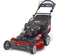 toro timemaster® self propelled bbc petrol lawn mower