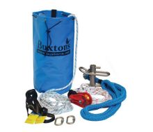 Buxtons Basic Lowering Kit