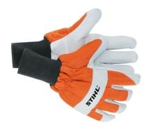 STIHL Standard Work Gloves With Cut Protection - S-XL