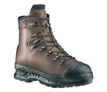 Haix Trekker Mountain Chainsaw Boots