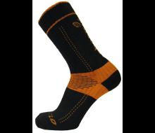 Arbortec Xpert Low Black & Orange Socks