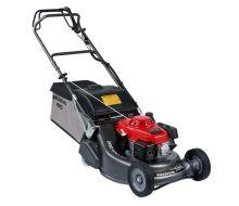 Honda HRH536 QX Self Propelled Lawn Mower