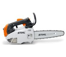 STIHL MS 150 TC-E Petrol Chainsaw