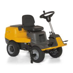 Stiga Park 120 Petrol Out Front Mower