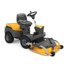 Stiga Park 340 PWX Out Front Mower