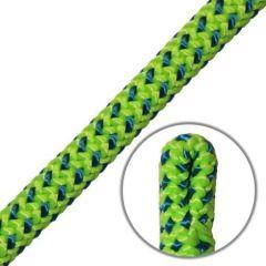 Teufelberger Tachyon Green 11.5mm Climbing Rope (spLIFE Eye)