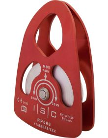 ISC Large Single Pulley