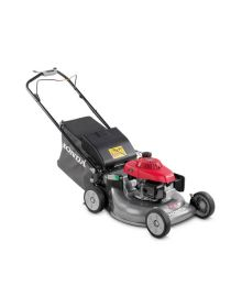 Honda IZY HRG536 VK Self Propelled Petrol Lawn Mower
