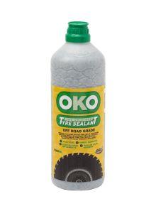 OKO Off Road Tyre Sealant - 1.25L