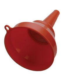 Small Plastic Funnel With Filter