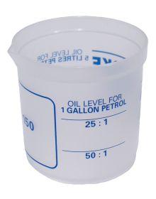 2 Stroke Mixing Beaker