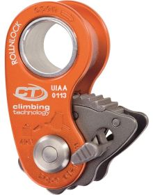 Climbing Technology Roll N Lock Pulley