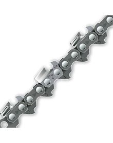 "Rapid Micro 3/8"" 1.6mm 20"" Chain Loop"