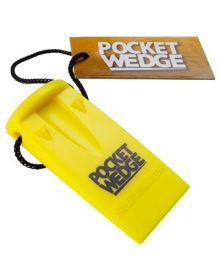 SHERRILLtree Pocket Kerf Wedge