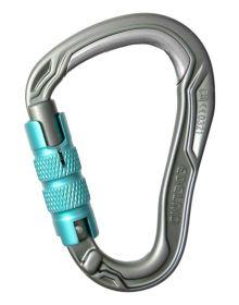 Edelrid Bulletproof Triple Lock Karabiner