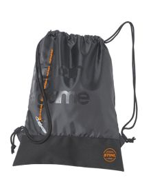 "STIHL ""NO CHAIN"" Gym Bag"