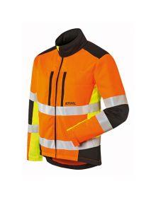 STIHL MS PROTECT Hi-Viz Jacket (New Sizes)
