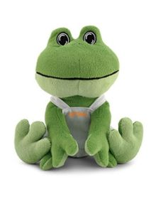 STIHL Frog with Overalls Toy