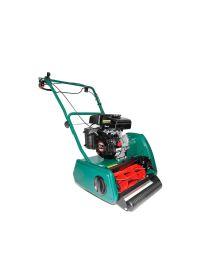 Allett Classic 17L Self Propelled Petrol Lawn Mower