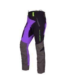 Arbortec Arborflex Pro Skin Purple Trousers