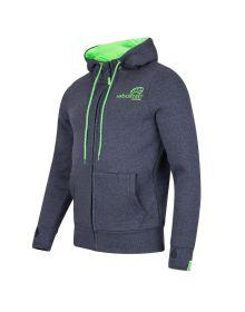 Arbortec Grey Zip Front Hoodie Jacket