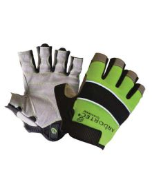 Arbortec AT1201 Fingerless Climbing Gloves